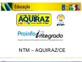 Proinfo integrado aqz