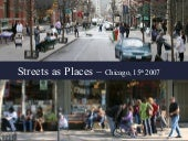 Project for Public Spaces - Streets...