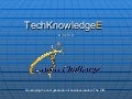 TechKnowledgeE