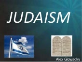 Project for judaism