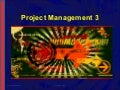 NCV 3 Project Management Hands-On Support Slide Show - Module 7