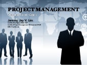 Project Management Concepts (from P...