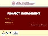 Project management semana 3 2013_ii