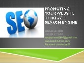 Basic SEO Techniques All Webmasters...