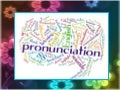 Pronunciation: To teach or not to teach