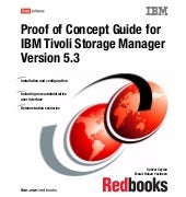 Proof of concept guide for ibm tivo...