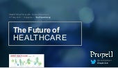 The Future of Healthcare