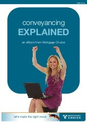 Conveyancing Process Explained