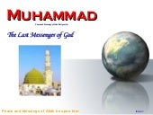 Prophet  Mohammad And  You