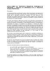 Propositos formativos
