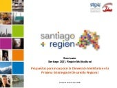 Propuesta final stgo  region (favor...