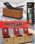 PROTEAM by Hausmann 2011-2013 Catalog