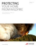 'Protecting Your Home from Wildfire' - Fireman's Fund Insurance Company