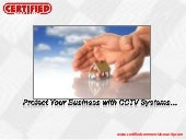 Protect Your Business with CCTV Sys...