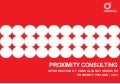 Proximity Consulting by Proximity Prague