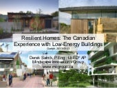 Sustainable Housing in Resilient Co...