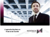 L'approche Big Data en finance de m...