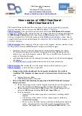 New version of UML2ClearQuest - UML2ClearQuest 3.0