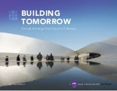 PSFK + Architizer: Building Tomorrow