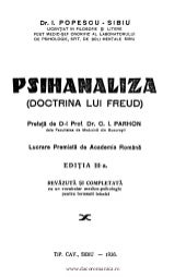 Psihanaliza doctrina-lui-freud