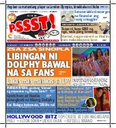Pssst july 19 2012 issue