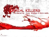 Serial Killers Psychology Presentation