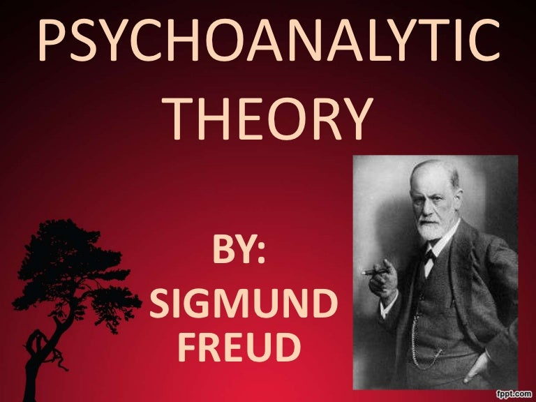 I want to know how do I start writing an essay about Freud's Theory on Personality?
