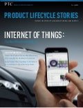 PTC Product Lifecycle Stories eMagazine - Spring 2014