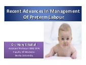 Recent Advances In Management Of P...