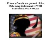 primary care management of the ret...