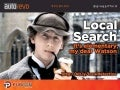 Local Search - It's Elementary, My Dear Watson
