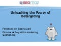 Unleashing the Power of Retargeting