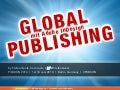 PUBKON 2014 - Global Publishing mit Adobe InDesign und SDL Trados Studio