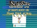 Publicar Una Presentacin De Power Point En Slideshare 20649
