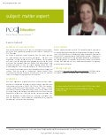 Public Consulting Group Employee Information #7 - Rae Ann Gerhardt