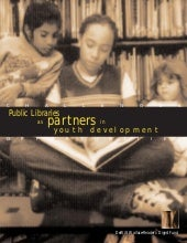 Public Librariesas Partnersin Youth...