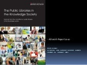 Public libraries in the knowledge s...