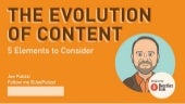 5 Content Marketing Trends to Consider Now