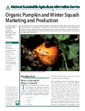 Organic Pumpkin and Winter Squash M...