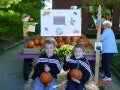 Pumpkin day 2011 -  Even More Pictures