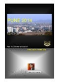 Pune  market 2014  real estate heroes v2