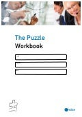 Puzzle DISC work book English