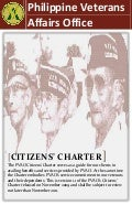 PVAO Citizen's Charter