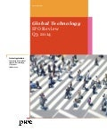 "Étude PwC ""Global Technology IPO Review Q3 2014"" (oct. 2014)"