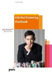 "Pwc Report ""Global Gaming Outlook 2..."