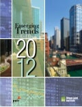 PWC Emerging Trends in Real Estate 2012