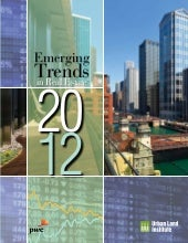 PWC Emerging Trends in Real Estate ...