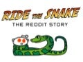 Ride the Snake: reddit keynote @ PyCon 09