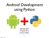 Pycon2011 android programming-using...