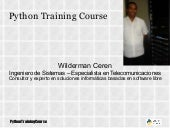 python programming learning